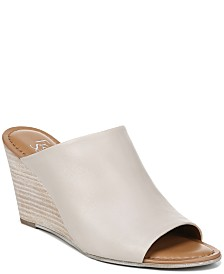 Franco Sarto Yasmina Wedge Sandals