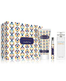 3-Pc. Beautiful Times Gift Set