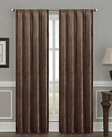 Verdi Window Panel Pair, 52x84