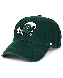 '47 Brand Tulane Green Wave CLEAN UP Cap