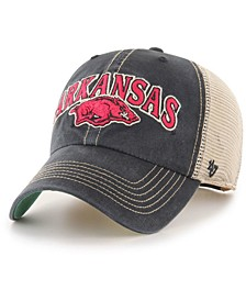 Arkansas Razorbacks Tuscaloosa Mesh CLEAN UP Cap