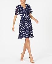 cb61e69d9d20 polka dot dress - Shop for and Buy polka dot dress Online - Macy s