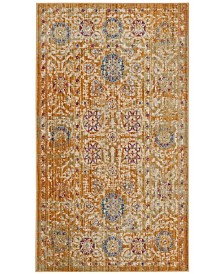 Safavieh Sutton Gold and Ivory 3' x 5' Area Rug