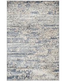 "Safavieh Vintage Gray and Ivory 5'1"" x 7'7"" Area Rug"