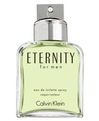 ETERNITY for Men Eau de Toilette Spray, 6.7 oz