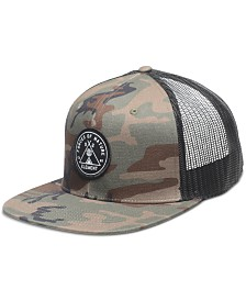 Element Men's Venture Camouflage Trucker Hat