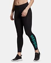 8c00a2db42bcc adidas Linear Logo Leggings