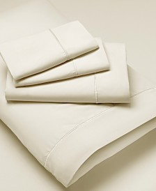 Luxury Microfiber Wrinkle Resistant Pillowcase Set - Queen