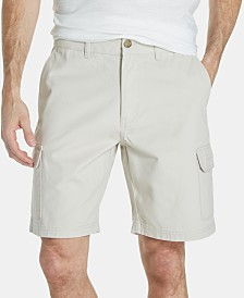 Weatherproof Vintage Men's Cargo Shorts