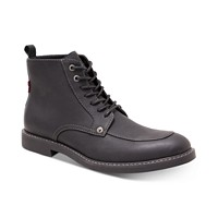Macys deals on Levi's Men's Norfolk UL Boots