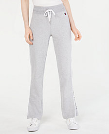 Tommy Hilfiger Sport Vented Sweatpants