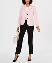 Le Suit Womens Suits - Macy s e6e482a604b61