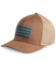 Columbia Men's Mesh™ Tree Flag Ball Cap
