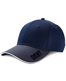 DKNY Men's Logo Hat