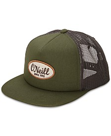 O'Neill Men's East End Trucker Hat