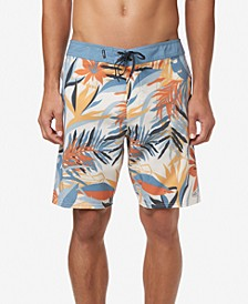 "Men's Hyperfreak 19"" Board Shorts"