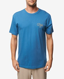 O'Neill Men's Moves Graphic T-Shirt