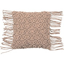"Avery Decorative 18"" x 18"" Throw Pillows"