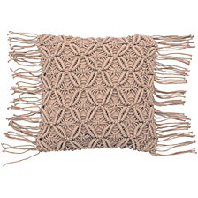"""French Connection Avery Decorative 18"""" x 18"""" Throw Pillows"""