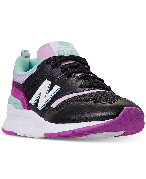 watch 1129a 118e6 Women's 997 Casual Sneakers from Finish Line
