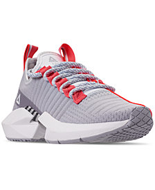 Reebok Women's Sole Fury SE Athletic Sneakers from Finish Line