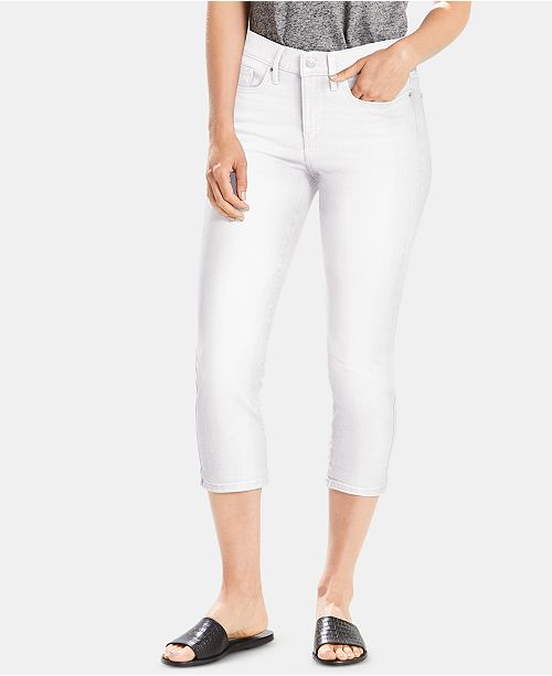 Levi's 311 Shaping Capri Jeans