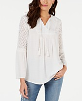 9633a3faf29 womens peasant tops - Shop for and Buy womens peasant tops Online ...
