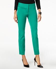 Alfani Slim Pants, Created for Macy's