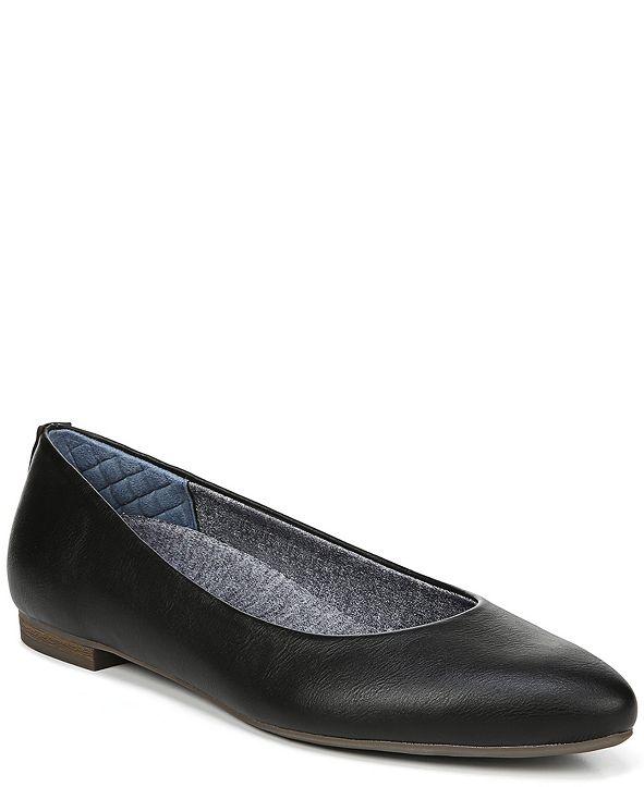 Dr. Scholl's Women's Aston Flats