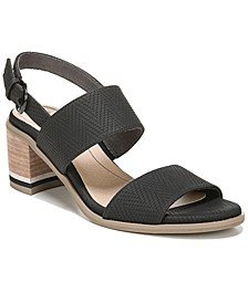 Women's Sure Thing Dress Sandals