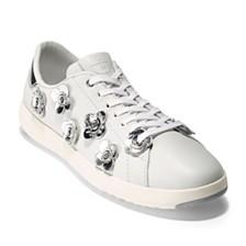 Cole Haan Women's Grandpro Flower Tennis Sneakers