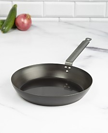"Goodful 10"" Carbon Steel Pre-Seasoned Fry Pan, Created for Macy's"