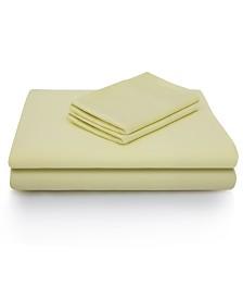 Woven Rayon from Bamboo Queen Pillowcase Set