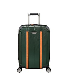 "CLOSEOUT! Ricardo Cabrillo 21"" Hardside Carry-On Spinner Suitcase"