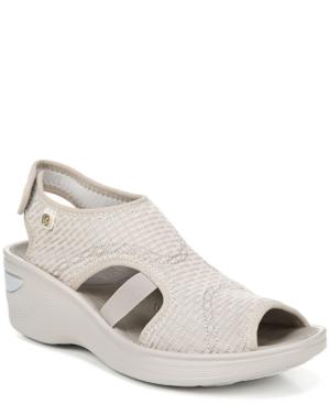 Bzees Dream Wedge Sandals Women's Shoes