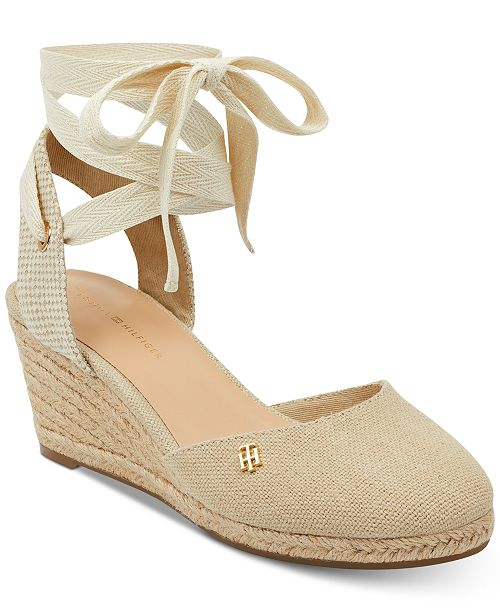 Tommy Hilfiger Nowell Wedges