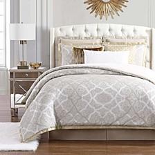 Paloma King Comforter Set