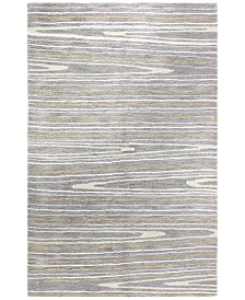 "Downtown HG349 8'6"" x 11'6"" Area Rug"