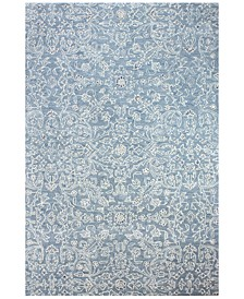 "Downtown HG357 3'9"" x 5'9"" Area Rug"