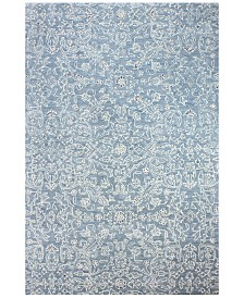 "Downtown HG357 5'6"" x 8'6"" Area Rug"
