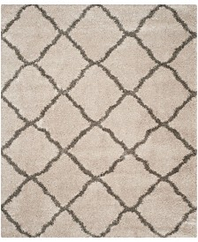 """Safavieh Belize Taupe and Gray 8'6"""" x 12' Area Rug"""