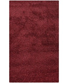 "Safavieh California Maroon 2'3"" x 5' Area Rug"
