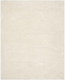Athens White 9' x 12' Area Rug