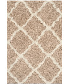 Dallas Beige and Ivory 10' x 14' Area Rug