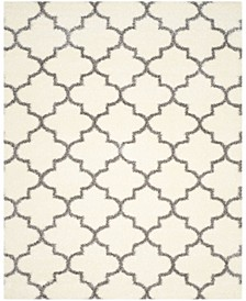Montreal Ivory and Gray 8' x 10' Area Rug