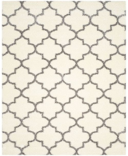 Safavieh Montreal Ivory and Gray 8' x 10' Area Rug