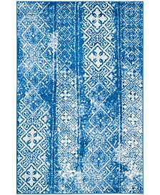 Safavieh Adirondack Silver and Blue 10' x 14' Area Rug