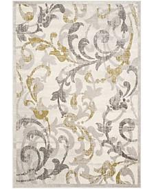Safavieh Amherst Ivory and Light Gray 10' x 14' Area Rug