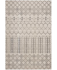 "Safavieh Montage Grey and Charcoal 2'3"" x 8' Runner Area Rug"