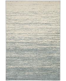 Safavieh Adirondack Slate and Cream 10' x 14' Area Rug
